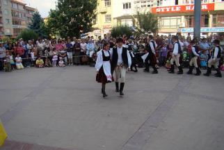 Aksehir International Folklore Festival 1
